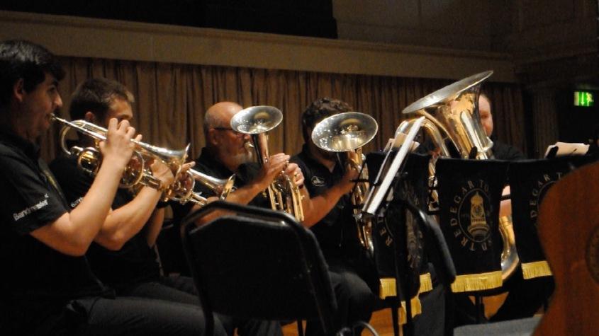 3BJ Bristol Brass Band 1