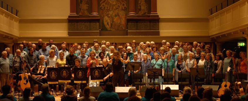 3BJ Bristol Big Choir 1 - Version 2