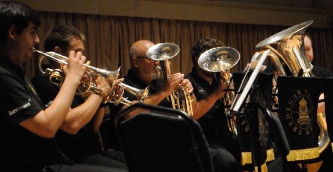 3BJ Bristol Brass Band 1 - Version 2