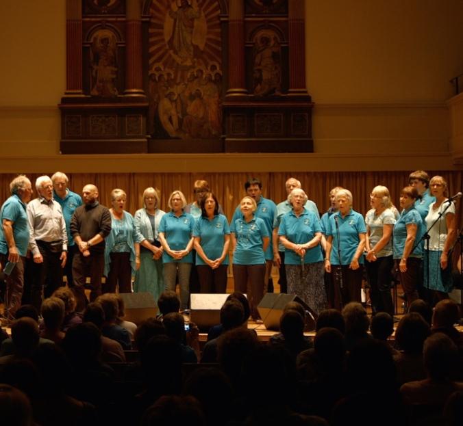 3BJ Bristol Mum's Choir 1 - Version 2