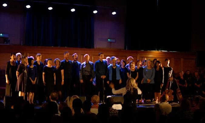 3BJ London Tubs Choir 1 - Version 2